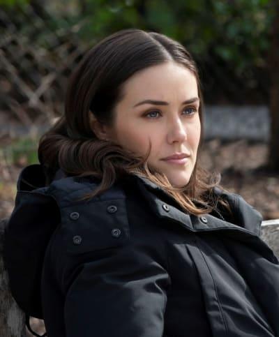 Cold Case - The Blacklist Season 7 Episode 16