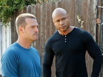 NCIS: Los Angeles Season 4 Episode 17