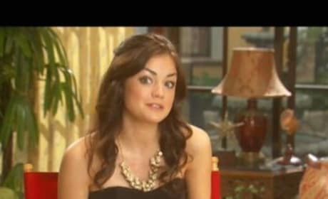 Lucy Kate Hale Interview