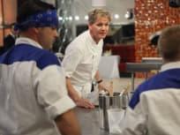 Hell's Kitchen Season 12 Episode 6