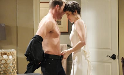 Days of Our Lives Review Week of 3-15-21: Lost Memories and Stolen Futures