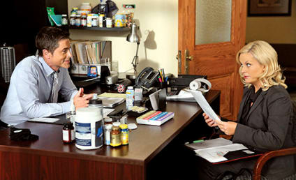 The Lowe Down: Actor Debuts on Parks and Recreation