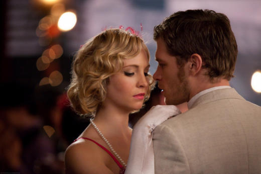 Slow Dancing with Klaus