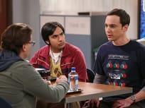 The Big Bang Theory Season 7 Episode 24