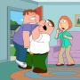 Sperm Donor Past - Family Guy