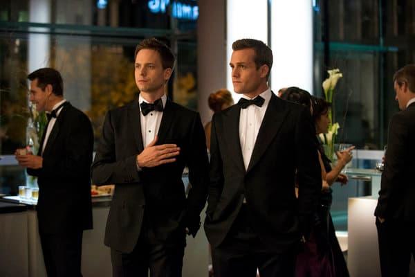 Suits Season 2 Finale Photo