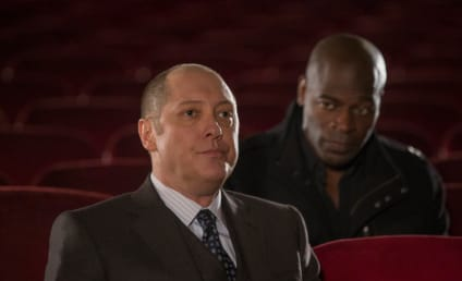 The Blacklist: Watch Season 1 Episode 16