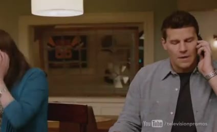 Bones Episode Preview: Totally Soaped Up