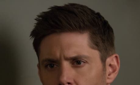 Dean Has a Hard Time - Supernatural Season 14 Episode 8