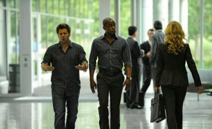 Psych Review: Implicated