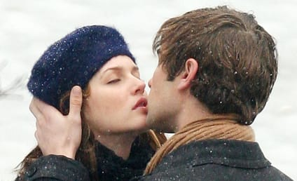 Gossip Girl Spoilers: More Fallout From The Kiss