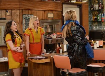 Watch 2 Broke Girls Season 5 Episode 3 Online