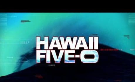Extended Hawaii Five-O Promo