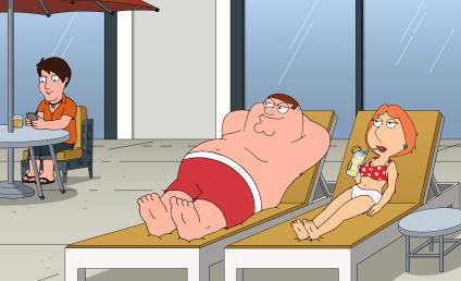 Watch Family Guy Online: Season 19 Episode 17
