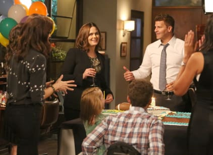 Watch Bones Season 12 Episode 2 Online