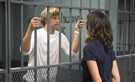 Deeks Is Arrested - NCIS: Los Angeles