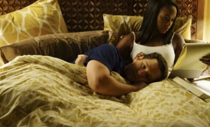 Watch How to Get Away with Murder Online: Season 3 Episode 8