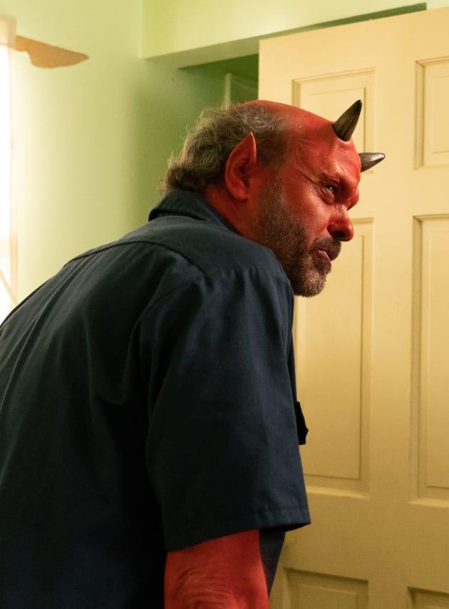 Bill The Demon - Stan Against Evil Season 3 Episode 4
