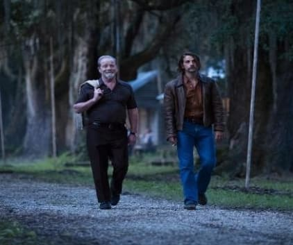 A Walk Through the Woods - Quarry Season 1 Episode 5