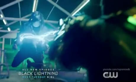 Black Lightning Promo: The Power Within