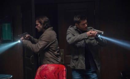 Watch Supernatural Online: Season 13 Episode 7