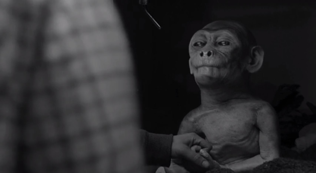 I Am Abendagos! - Zoo Season 3 Episode 6