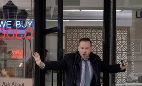 Coming Out of the Pawn Shop - Blue Bloods Season 9 Episode 14