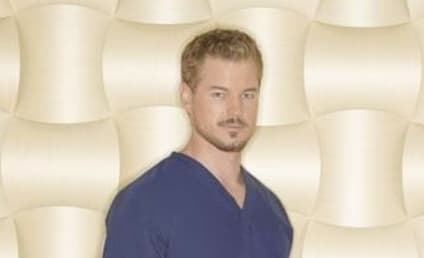 Are Mark and Lexie Done on Grey's Anatomy?
