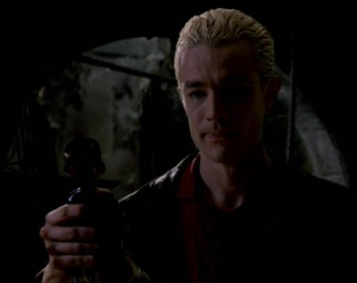 Broken Doll - Buffy the Vampire Slayer Season 3 Episode 8