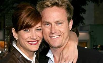 Kate Walsh & Alex Young Make it Official