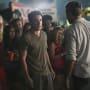 Very Angry Tyler - The Vampire Diaries Season 6 Episode 1