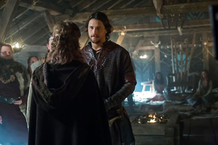 Vikings Season 3 Episode 4 Review: Scarred - TV Fanatic