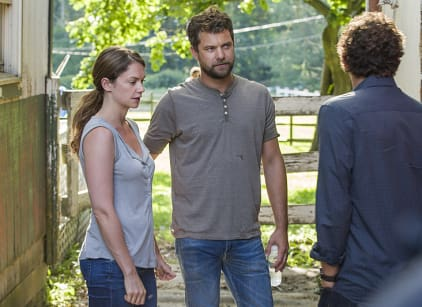 Watch The Affair Season 1 Episode 7 Online