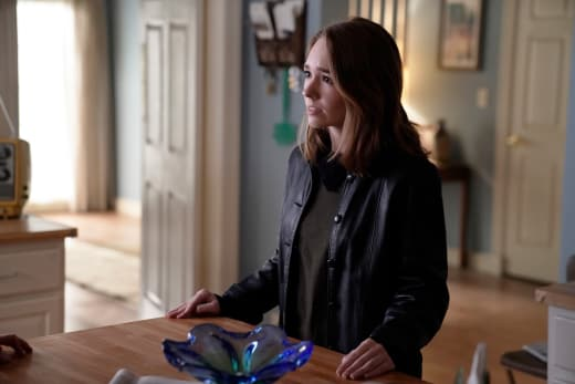 Nasty Girl - The Americans Season 6 Episode 9