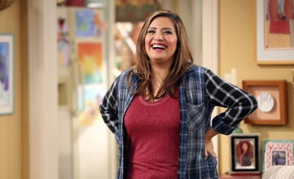 Cristela Season 1 Episode 15 Review: Gifted and Talented