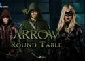 Arrow Round Table: The Long Con