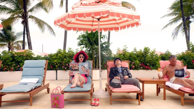 The Marvelous Mrs. Maisel in Miami