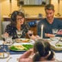 Hanukkah with Sloane - This Is Us Season 1 Episode 10