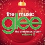 Glee cast all i want for christmas is you