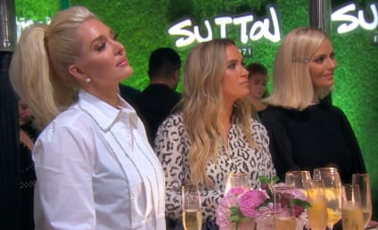 The Real Housewives of Beverly Hills Season 10 Episode 2 Review: To Live and Text in Beverly Hills