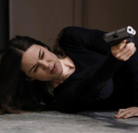 A Quick Shot - The Blacklist Season 8 Episode 21