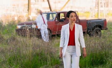 Tulip Tries to Find Featherstone - Preacher Season 3 Episode 9