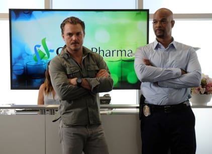 Watch Lethal Weapon Season 1 Episode 5 Online