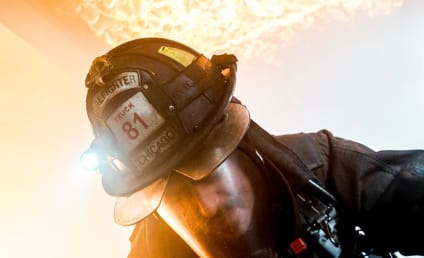 Chicago Fire Season 3 Episode 15 Review: Headlong Toward Disaster