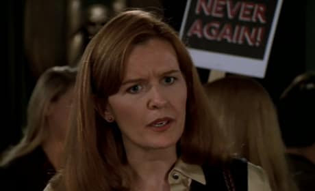 Shiela Rosenberg - Buffy the Vampire Slayer Season 3 Episode 11