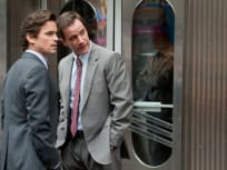 White Collar Season 2 Episode 6