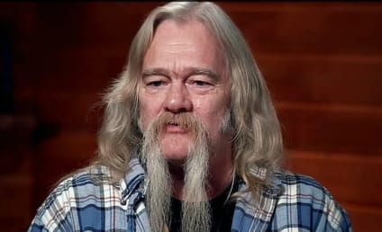 Billy Brown Dead; Alaskan Bush People Star Was 68