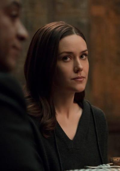 Liz is Fun - The Blacklist Season 6 Episode 22