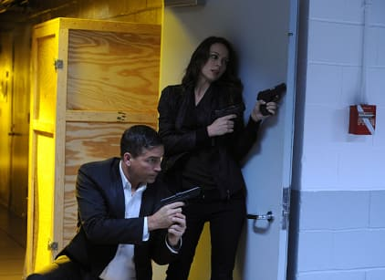 Watch Person of Interest Season 4 Episode 11 Online
