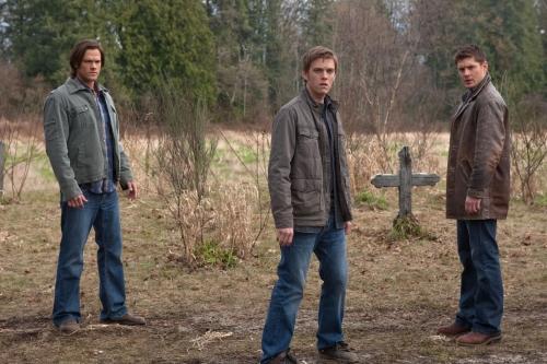 Supernatural Season 5 Episode 22